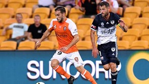 Melbourne Victory-Brisbane Roar: Um duelo pelo playoff nos antípodas