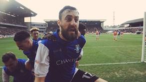 Sheffield Wednesday-Derby County: Equipas com objetivos diferentes na temporada
