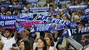 FC Porto-Liverpool: Dragões recebem reds nos oitavos-de-final da Champions