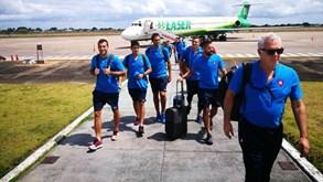 Monagas SC-Cerro Porteño: Entrar com o pé direito no grupo da Libertadores