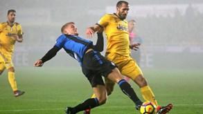 Juventus-Atalanta: Rumo à final