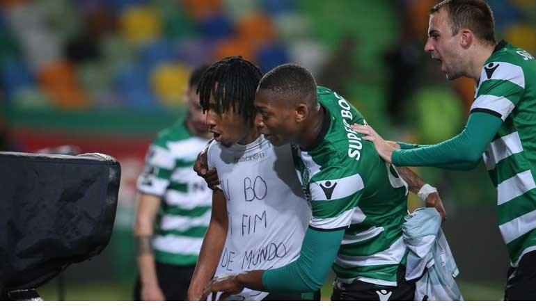 Sporting x Moreirense - Record Jogos em Direto c51569573385e