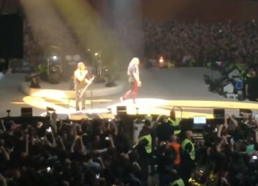 Metallica Tocam A Minha Casinha Dos Xutos Em Homenagem Z Pedro