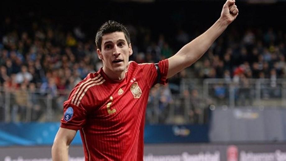 365c728fdc Capitão de Espanha e amigo do melhor do Mundo aponta para final Ibérica