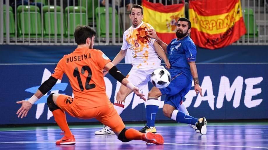 d814e1369c Azerbaijão é o adversário de Portugal nos  quartos  - Europeu de ...