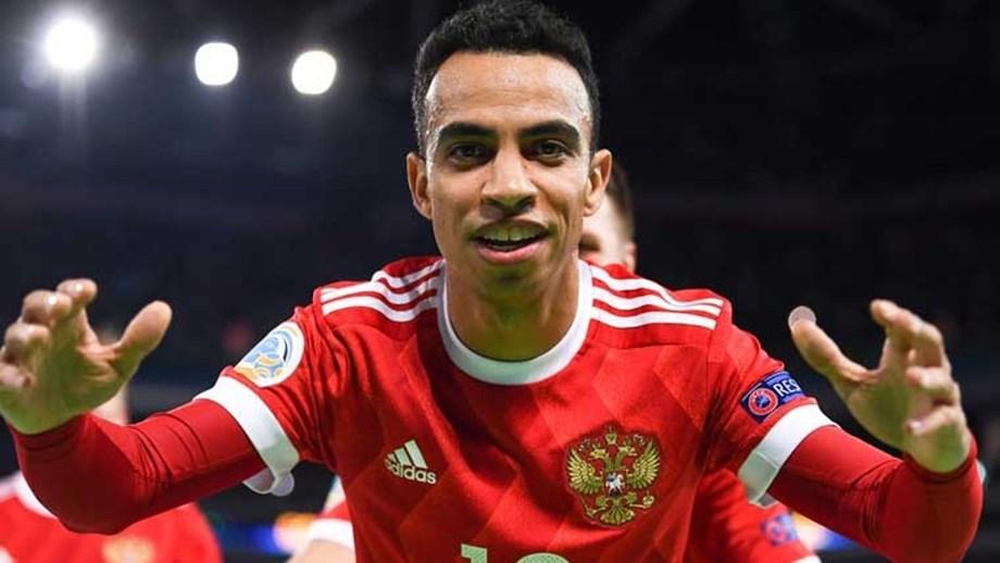 1640b127fa Portugal defronta a Rússia se passar às meias-finais - Europeu de ...