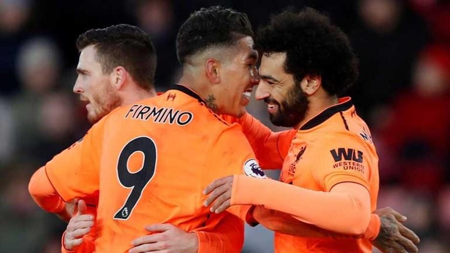 A análise do Liverpool  Poder de fogo - Liga dos Campeões - Jornal ... dbdb27b63e648