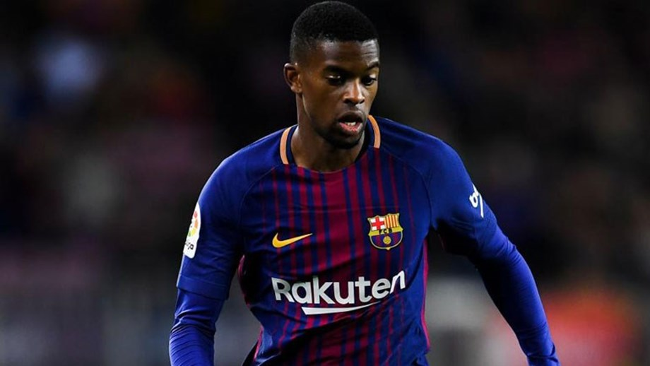 Image result for Nélson Semedo