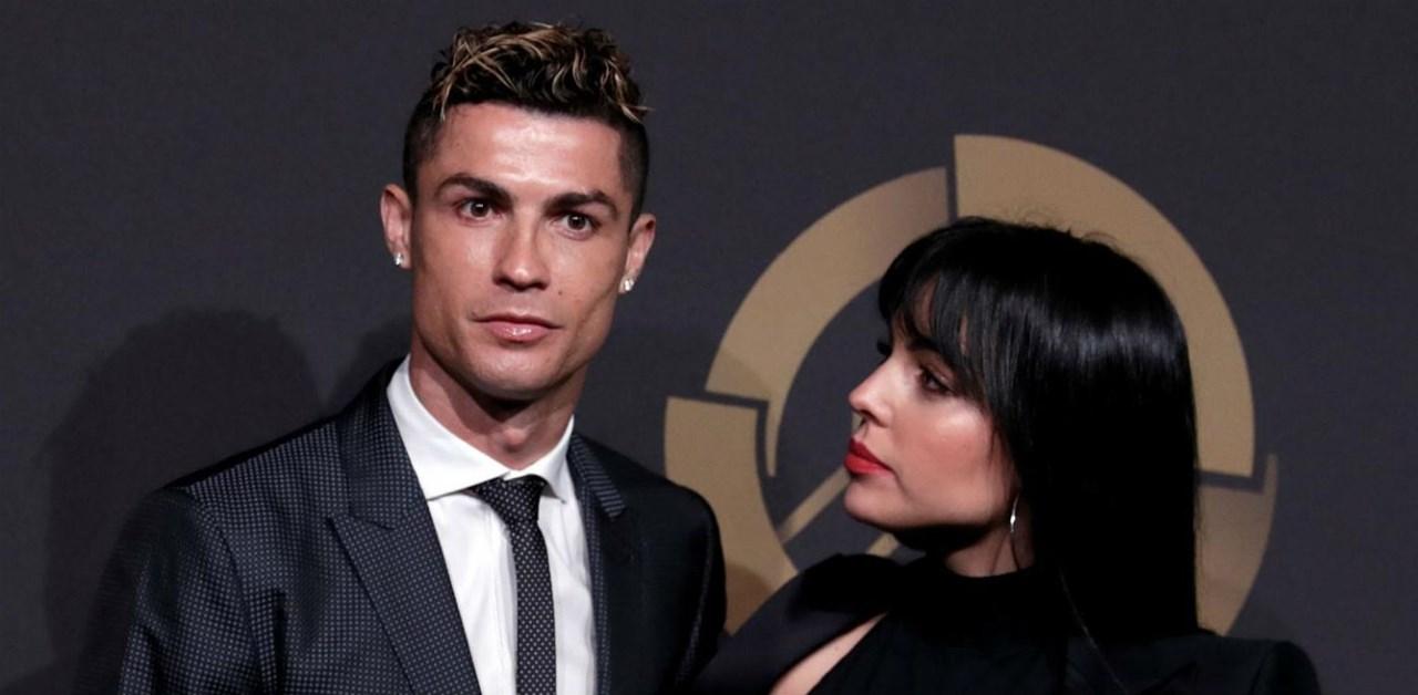 Namorada de Cristiano Ronaldo confessa que não quer ter mais
