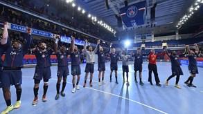 PSG-THW Kiel: Líder recebe alemães no Grupo B
