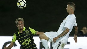 Sporting-Rio Ave: Leão volta a casa