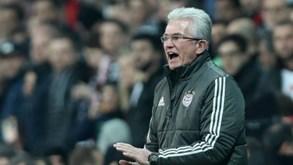 Leipzig-Bayern Munique: Líder visita o sexto classificado