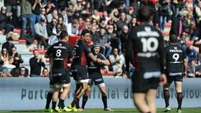 Stade Toulouse-Montpellier: Duelo interessante no râguebi francês
