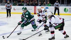 Frolunda HC-Malmo Redhawks: Arranca o playoff
