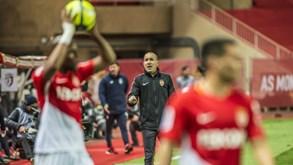 PSG-Monaco: Jardim procura primeiro (e único) título da época