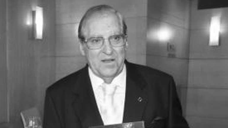 Morreu Camacho Vieira