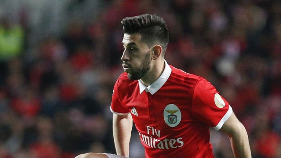 d9718dc7fc Pizzi limpou para a ida à Feira - Benfica - Jornal Record