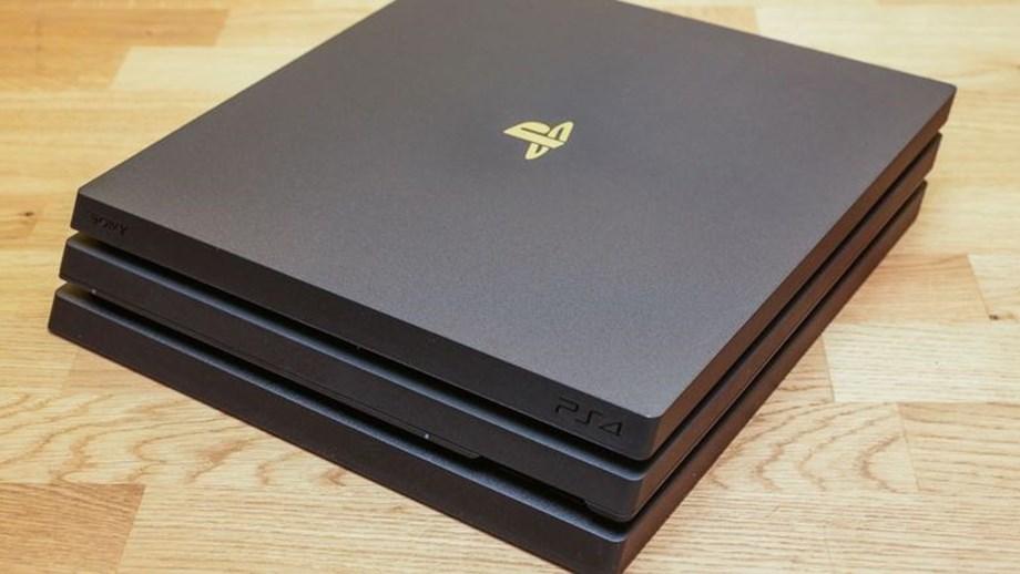 92ef97454 PlayStation 4 recebe  br   nova atualização de software - Record ...