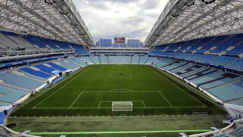 FIFA retoma venda de bilhetes para o Mundial na terça-feira ... dbd017075d451