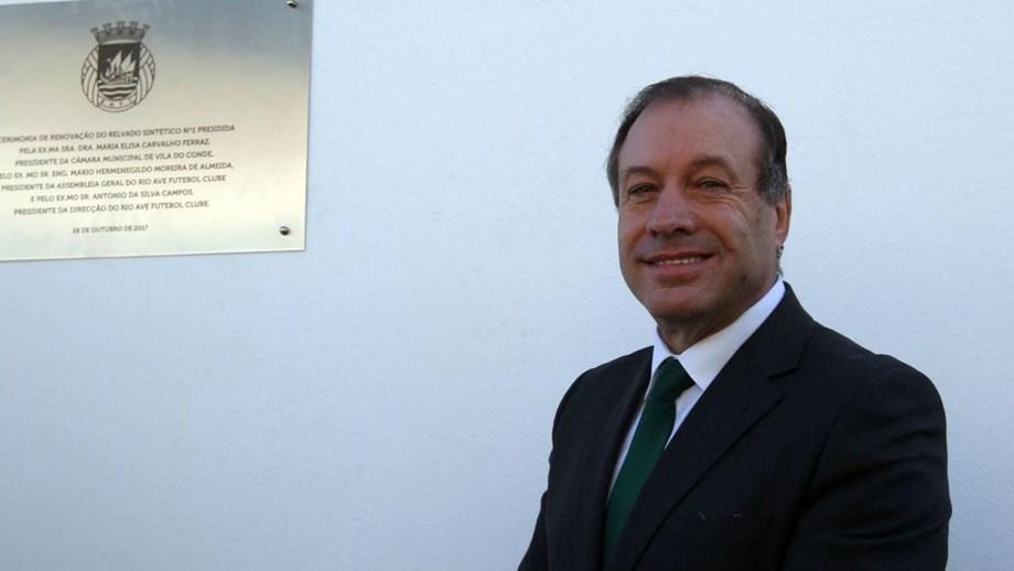cd7cea280e Vilacondenses confirmam participação no Campeonato de sub-23 - Rio ...