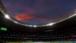 At. Madrid-Sporting: Leão com deslocação complicada