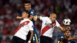 River Plate-Santa Fé: À procura da primeira vitória