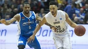 Reyer Venezia-Donar Groningen: Final da FIBA Europe Cup na mira