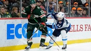 Winnipeg Jets-Minnesota Wild: Arranca o playoff da NHL
