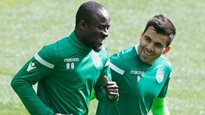 Doumbia preocupa Diego Simeone