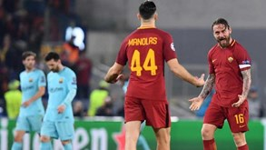 Guti e Arbeloa 'incendiaram' Twitter com comentários sobre eliminação do Barcelona