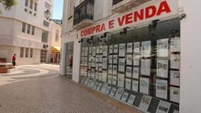 Portugal teve a segunda maior subida dos preços das casas da UE