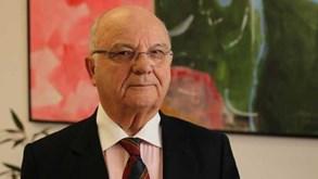 Menezes Rodrigues: «Se não aparecer ninguém sou capaz de ser uma solução»