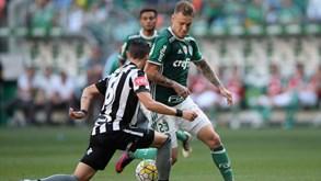 Botafogo-Palmeiras: Clássico para fechar jornada