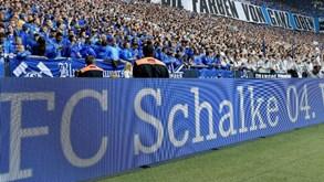 Schalke 04-Eintracht Frankfurt: Quem será o segundo finalista da taça?