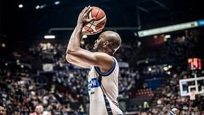 Basket Brescia-EA7 Milano: Líder com visita perigosa
