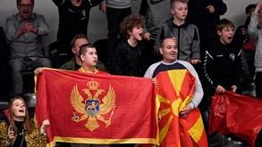 THW Kiel-Vardar-Skopje: Por um lugar nas meias' da Champions