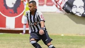 Marco Túlio é o terceiro reforço para 2018/19