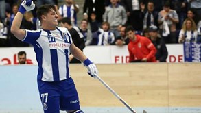 FC Porto vence OC Barcelos (7-4) e pressiona líder Sporting