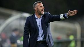 Ivo Vieira: «Estivemos por cima do Benfica em muitos momentos»