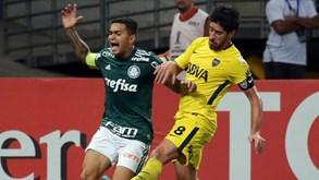 Boca Juniors-Palmeiras: De olhos no primeiro lugar