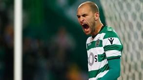 Portimonense-Sporting: Leão testado no Sul