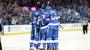 Tampa Bay Lightning-Boston Bruins: Nova fase nos playoffs