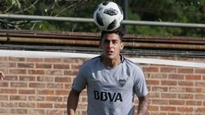CA Júnior-Boca Juniors: Luta pelo apuramento