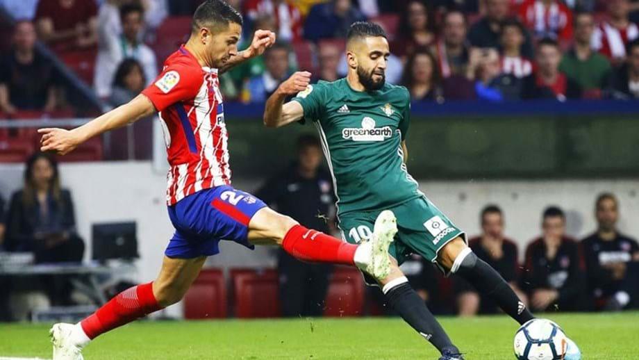 Atlético Madrid empata e Barcelona fica a um ponto do título ... f1ee5bce3ce57