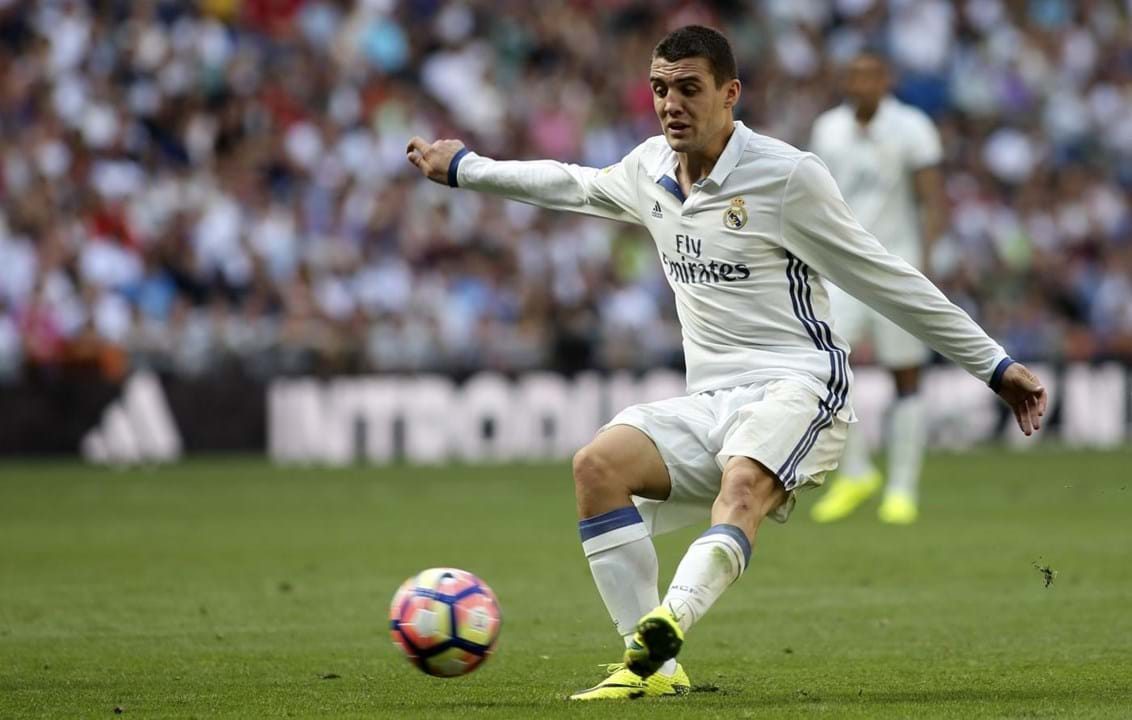 Mateo Kovacic (Real Madrid)