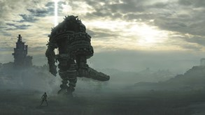 Shadow of the Colossus: Portuguesa em destaque