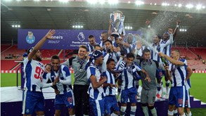 FC Porto B bate Arsenal e conquista a Premier League International Cup