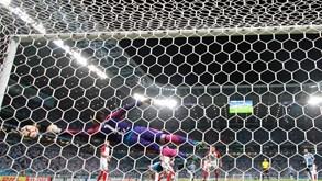 Monagas-Grémio: Brasileiros a um passo do apuramento
