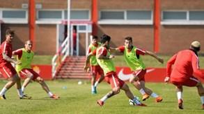 Sp. Gijón-Granada: Joga-se a penúltima jornada da segunda liga espanhola