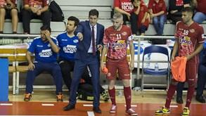 Elpozo Múrcia-Barcelona: Continua a luta pela presença na final